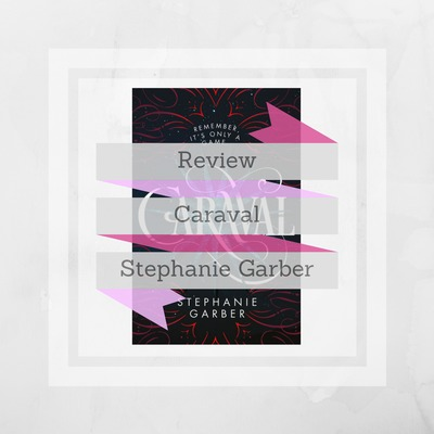 review caraval