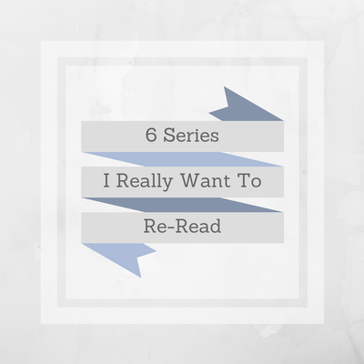 6 series re-read